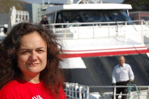 Et enkelt regnestykke viser at Alta-Hammerfestbåten kan kuttes, slik at 16 samfunn med fastboende, med arbeidsplasser og med mange turister, får overleve.