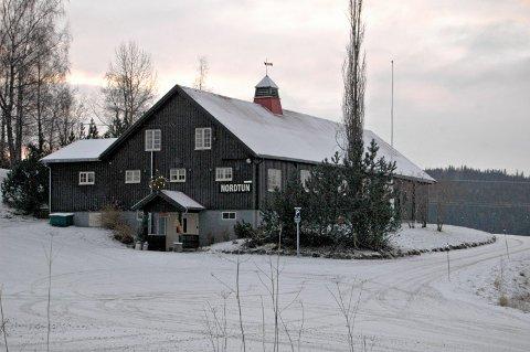 NY FORETAKSKLASSE: Nordtun Grendehus på Mule skal ikke lenger drives som et samvirkeforetak, men er nylig flyttet over i Frivillighetsregisteret ved Brønnøysundregistrene.
