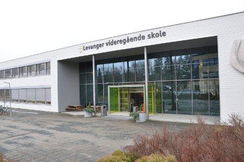 Lørdag 16. oktober vil det være konfirmasjoner i regi av Human-Etisk Forbund ved Levanger videregående skole