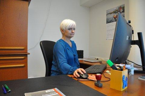 INGEN LOKALE RESTRIKSJONER: Ordfører Anita Ravlo Sand (Sp) i Levanger sier kommunen vil følge den nasjonale gjenåpningsplanen.