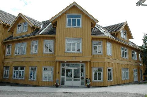 NY LEDER: Sju personer har søkt på jobben som leder for Nils Aas Kunstverksted i Straumen.