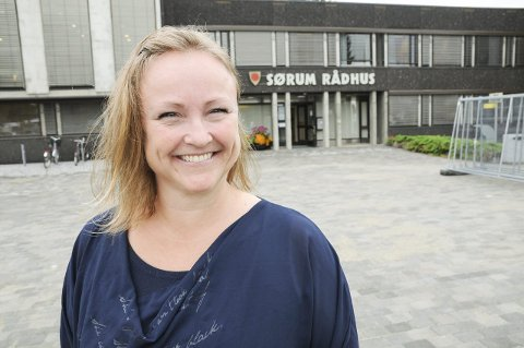 Varaordfører Anette C. Elseth (Frp) søker om fritak fra sine verv i Sørum kommune.