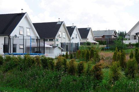 Høyere eiendomsskatt i Sørum Boliger Blaker