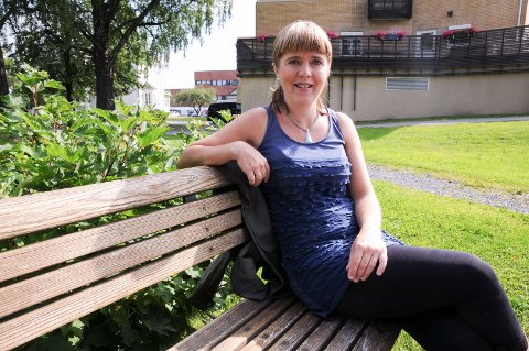 Kommer inn: Listetopp Eline Stangeland for Miljøpartiet De Grønne i Sørum