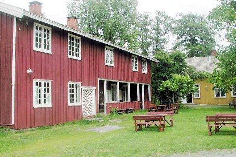 Kommunedirektøren foreslår en rekke innsparinger, som blant annet kan berøre Stiftelsen Aur Prestegård.