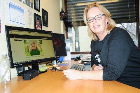 – Barnehageforeldrene på Romerike har vært fornøyd i mange år, sier barnehagesjef Anne Mari Færgestad i Aurskog-Høland.