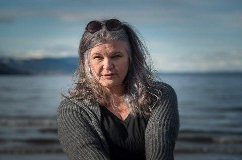 BACK IN BUSINESS: I morgen går startskuddet for Jessheimdagene 2021. Mona Grytøyr får æren av å åpne festen.