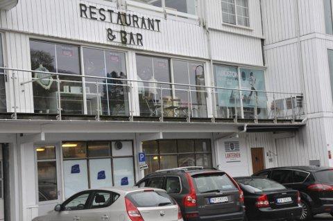 TIDLIGERE HOVEDKONTOR:  Her hadde Active Sportswear sitt norske hovedkontor i Bryggasenteret i Kragerø.