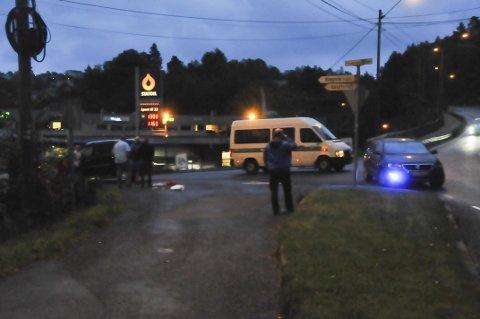 Obduksjonsrapport: Politiet venter fortsatt på den endelige obduksjonsrapporten etter det tragiske dødsfallet på Kalstad for to uker siden.