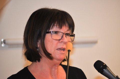 Vurderer ny skole: Rådmann Inger Lysa.