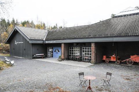 Kommunalsjef Beathe With foreslår å kutte tilskuddet til Telemark Museum med 300.000 kroner i år.