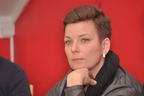 NEDSTEMT: Henriette Fluer Vikre ville bruke innsparingene til økt til søskenmoderasjon i barnehage og SFO. (Arkivfoto: Jon Fivelstad)