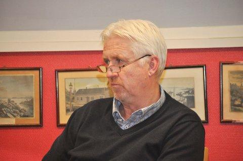 Reidar Skoglund, H