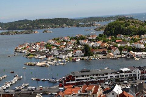 Kan Kragerø nå helt til topps i kåring av Norges mest attraktive by?