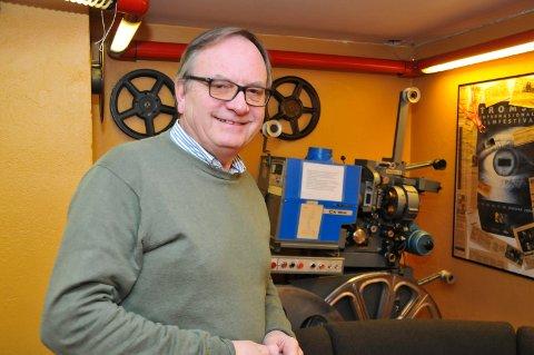 TILBAKEBETALE: Kultursjef Harald Bothner må konstatere at det må tilbakebetales urettmessig kompensasjon for tapte billettinntekter.