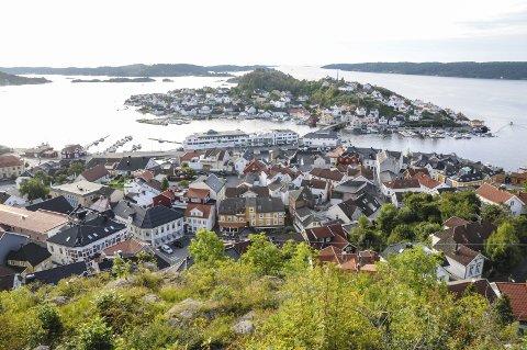 Illustrasjonsfoto: Espen Solberg Nilsen