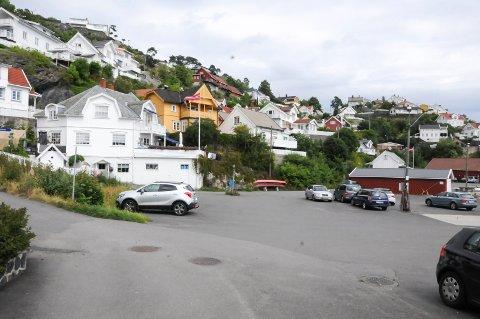 BOPLIKT: Kragerø er blant kommunene her til lands som har bolikt på boligheiendommer.