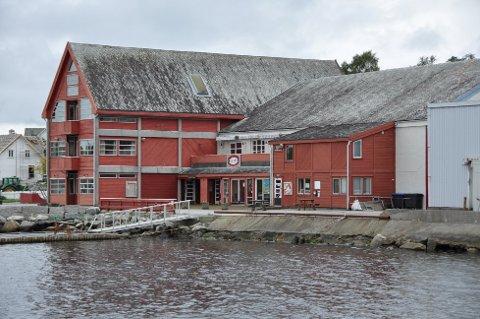 King Oscar kino ved Halsnøy samfunnshus stenger dørene for godt.