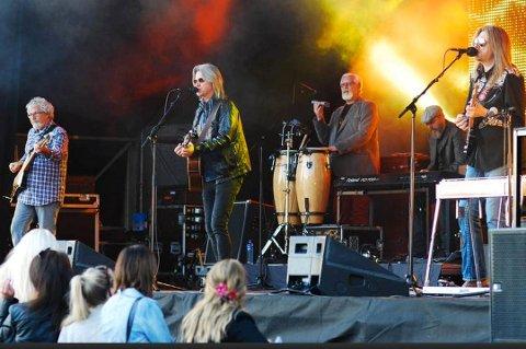 Hellbillies har truleg mange fans i Kvinnherad som vil ha med seg konserten på Husnes 18. februar. (Arkivfoto).