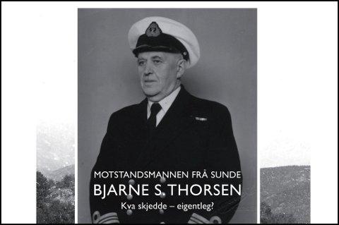 Boka er gitt ut av Kapabel forlag. Bildet er eit utsnitt av bokomslaget.