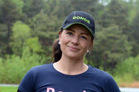 NYTILSETT: Marianne Nordhus er no tilsett som koordinator i Fjelbergsambandet AS og startar i jobben 15. juli. Oppgåva er å driva det vidare arbeidet med bru mellom Halsnøy og Fjelberg framover. (Arkivfoto).