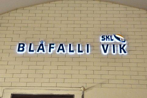 Hovuddelen av SKL sin kraftproduksjon og driftsmiljøet er å finna i Matre i Kvinnherad. (Arkivfoto).