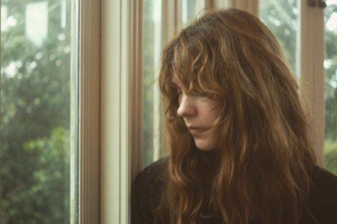 Ida Jenshus er ein godt etablert artist som speler musikk i americana/country-sjangeren. (Foto: John David Souther).