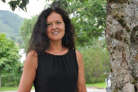 Anne Sofie Bjelland Kjeka