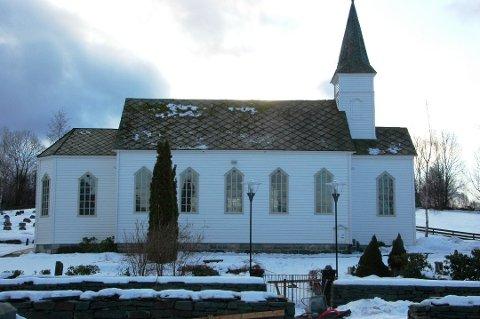 Det meste av kyrkjeleg aktivitet i Husnes kyrkje og alle dei andre lokale kyrkjene er sett på vent som følgje av koronakrisa.
