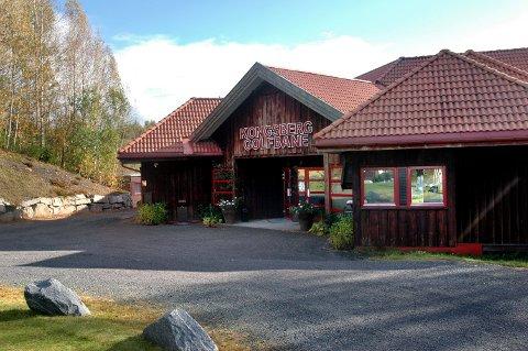 Kongsberg Golfbane åpner skjærtorsdag. Så tidlig har de aldri åpnet før.