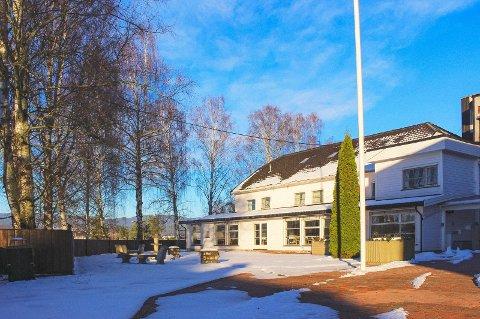 Unicare Hokksund
