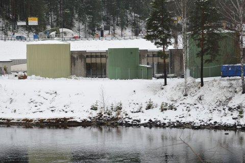 Ba om mer tid: Kongsberg kommune trengte mer tid for å rette opp ett av avvikene som fylkesmannen fant på renseanlegget i sommer.