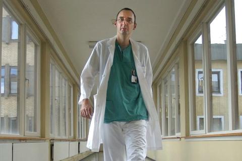 Forsker: Gernot Ernst har fått midler til et fireårig forskningsprosjekt.
