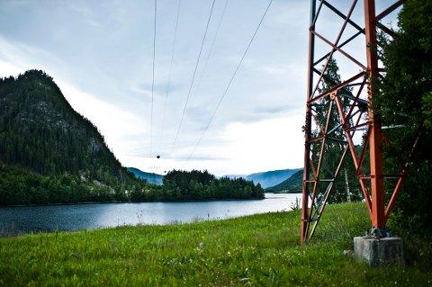 AVGJØRES: 10. februar skal politikerne i Nore og Uvdal avgjøre om Nore Energi AS (som eies 100 prosent av Nore og Uvdal kommune) skal fusjoneres med Ringerikskraft.