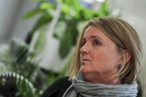 Ut på kurs: Kommunalsjef Bente Gravdal sender 30 lærere på etterutdanning kommende skoleår, for å møte de vedtatte kompetansekravene.