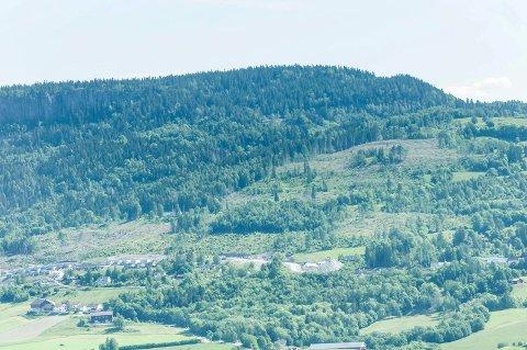 Klinkenberghagan
