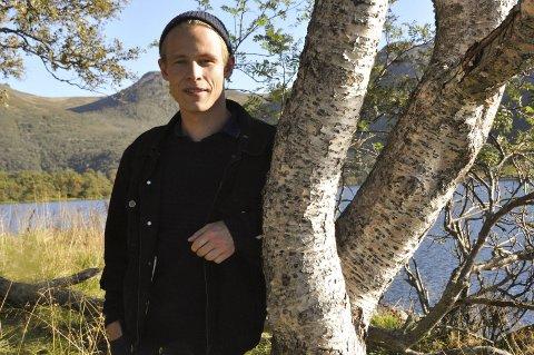 Året da alt skjedde: Sondre Justad opplever et gjennombrudd i norsk musikkliv. Arkivfoto: Kari Frøyland