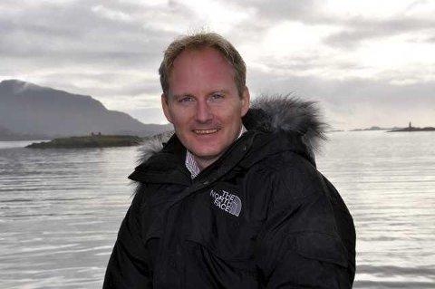 Ordførerlønnen har steget til nesten 800.000 i Vestvågøy