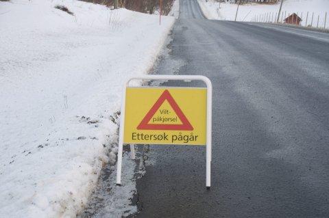 IKKE PÅ PLASS: Foreløpig har ikke Vestvågøy kommune fått på plass en ny ettersøksgruppe for fallvilt