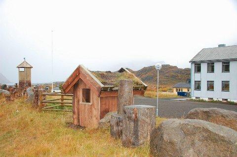 Steinfjord nærmiljøanlegg