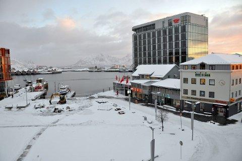 Nordland har hatt en økning av utenlandske gjestedøgn med 26 prosent i januar
