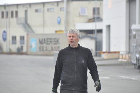 Morten Buvik