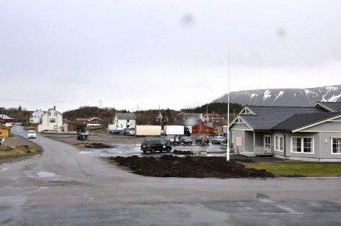 Laukvik: Sten Hansen sier flere i Laukvik sliter med breibåndet fra Telenor. Arkivfoto