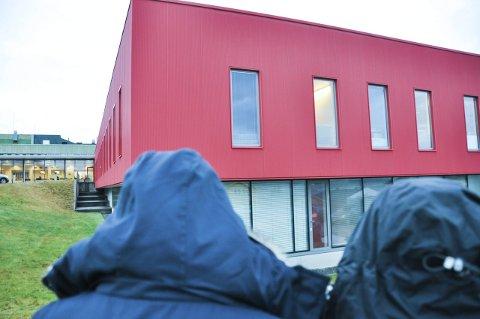 Lofoten dps: Kan miste stedlig leder og slås sammen med Vesterålen og Bodø til et stor-Dps. De ansatte er uenige i anbefalingen. Bildet er kun ment illustrerende.