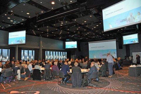 Helse Nord RHF setter i dag fokus på den kirurgiske akuttberedskapen i i Nord-Norge.