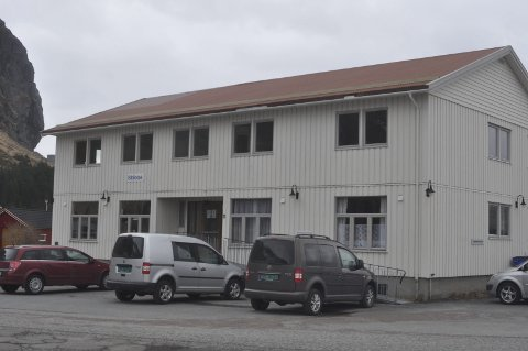 RAMBERG: Formannskapet inkluderer Kallegården på takseringslisten over bygg som vurderes solgt.
