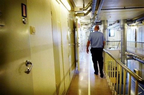 DØMT: I fem år unnlot manne å føre regnskap. Nå må han sone 36 dager i fengsel. Ill.foto: ANB