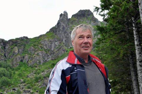 Rune Gerhardsen.