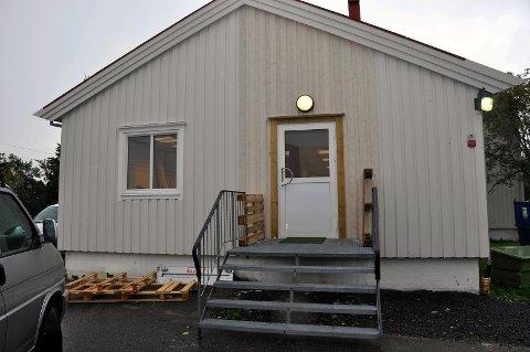 Hjemmetjenesten: Hjemmetjenesten i Borge tar i bruk tidligere legekontor som base. Ansatte og Arbeidstilsynet har krevd utbedringer av dagens lokaler.