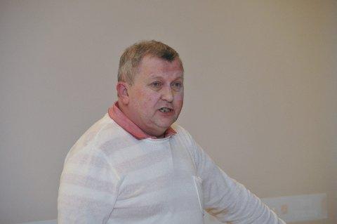 – Økonomiske følger: Leder i Vågan idrettsråd John Arne Jakobsen mener kuttene kan gi idretten i Vågan økonomiske følger.